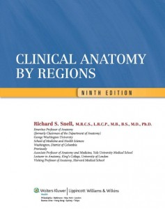 Snell's Clinical Anatomy 9th Edition PDF Free Download ...