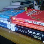Mbbs first year books list