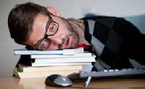fatigue-probably ebola