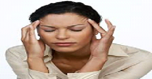 severe headache-probably ebola