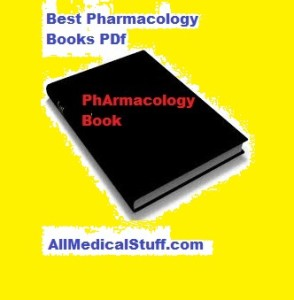 list of best pharmacology books-download pdf free