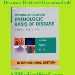 Robbins Pathologic Basis Of Diseases pdf Review + Best Deals