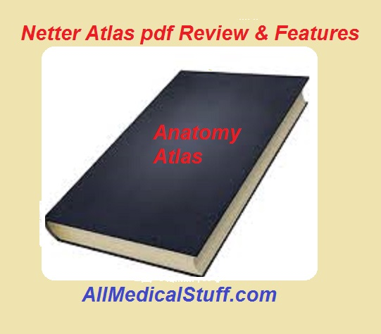 Pdf netter human anatomy