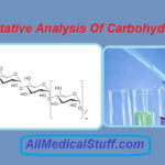 Qualitative Analysis of Carbohydrates (All tests)