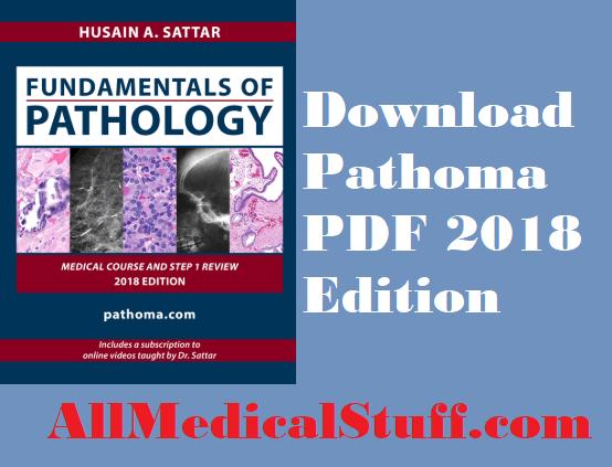 pathoma pdf 2018 ed